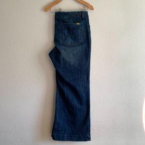 Seven7 Jeans - Seven7 Luxe Wide Leg Plus Size Jeans